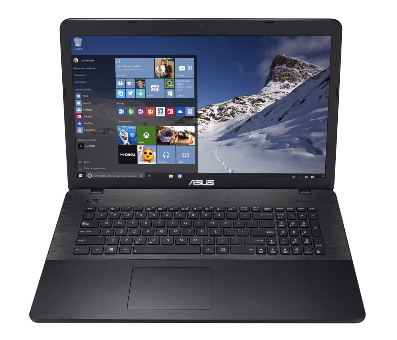 ASUS X751LAV WINDOWS 8 DRIVERS DOWNLOAD (2019)