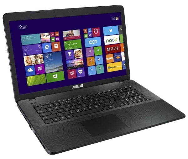 """<span class=""""tagtitre"""">Promo 499€ avec Office - </span>Asus X751LD-TY062H, portable polyvalent 17.3"""" pour 549€"""