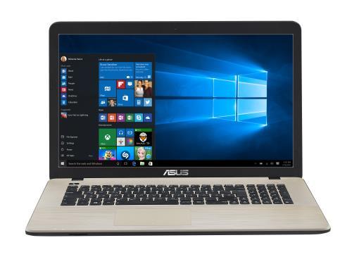 Asus X751LJ-TY321T en vente flash à 619€, PC portable 17 pouces Core i5