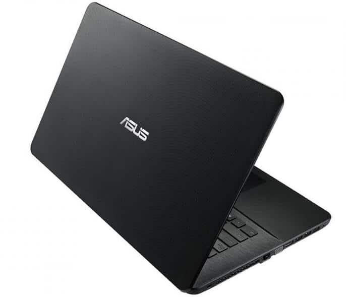Asus X751SJ-TY022T, PC portable 17 pouces bureautique 920M à 509€