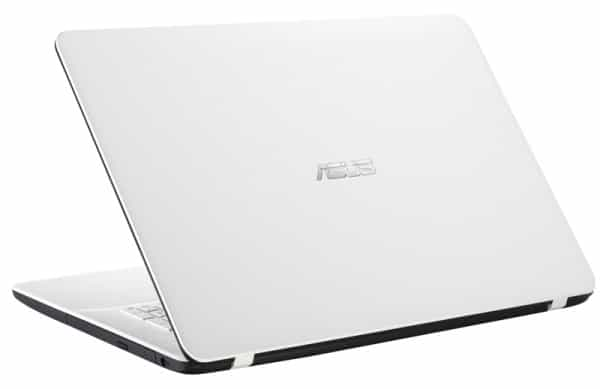 Asus X752LJ-TY355T 2