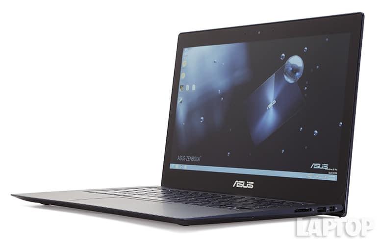 Revue de presse des tests publiés sur le Web (Asus ZenBook Infinity UX301LA - 2560x1440)