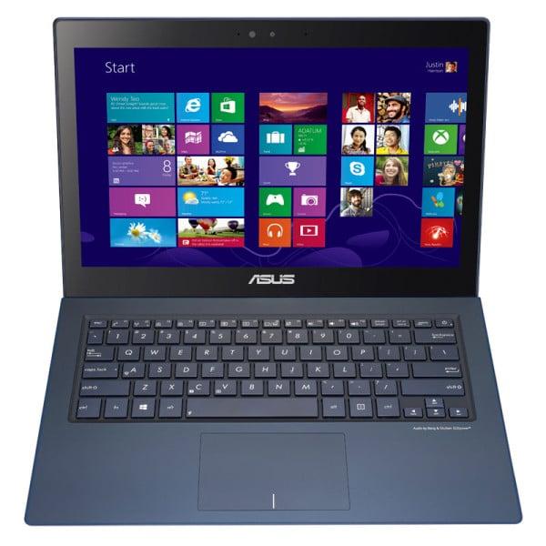Asus ZenBook UX302LG-C4007H 2