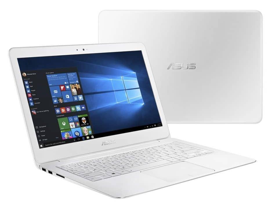 """<span class=""""tagtitre"""">Soldes 699€ - </span>Asus ZenBook UX305CA-FB156T, Ultrabook 13 pouces QHD+ SSD"""