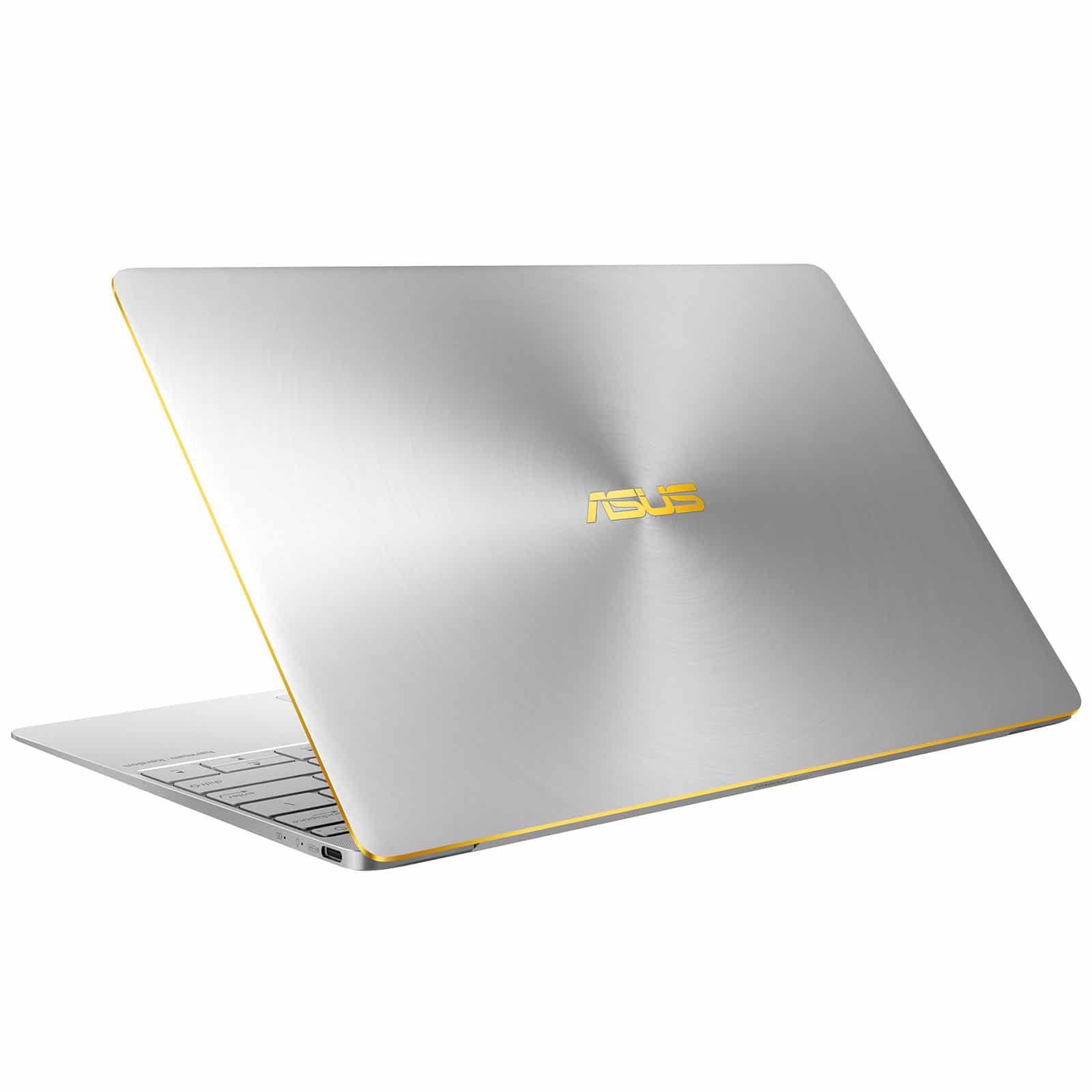 "Asus Zenbook UX390UA-GS099T, Ultrabook 12"" SSD 512 Go Kaby (1049€)"