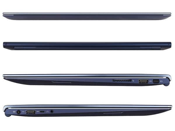 Asus Zenbook Infinity UX301LA-DE002H 2