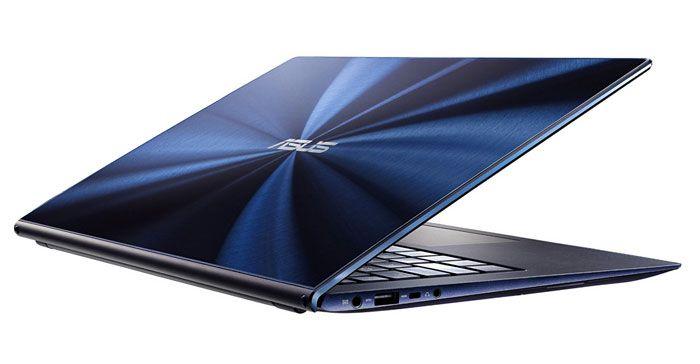 "<span class=""tagtitre"">Promo - </span>Asus Zenbook UX301LA-DE022H, 13.3"" WQHD tactile : SSD 256 Go, i7 Haswell, 8 Go, Iris GT3, 1699€"