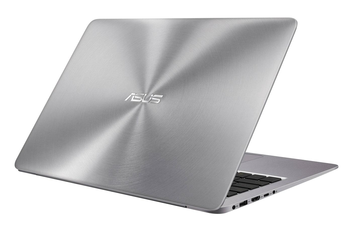 ASUS Zenbook Pro UX310UA-GL100R, ultrabook 13 pouces léger FHD IPS à 759€