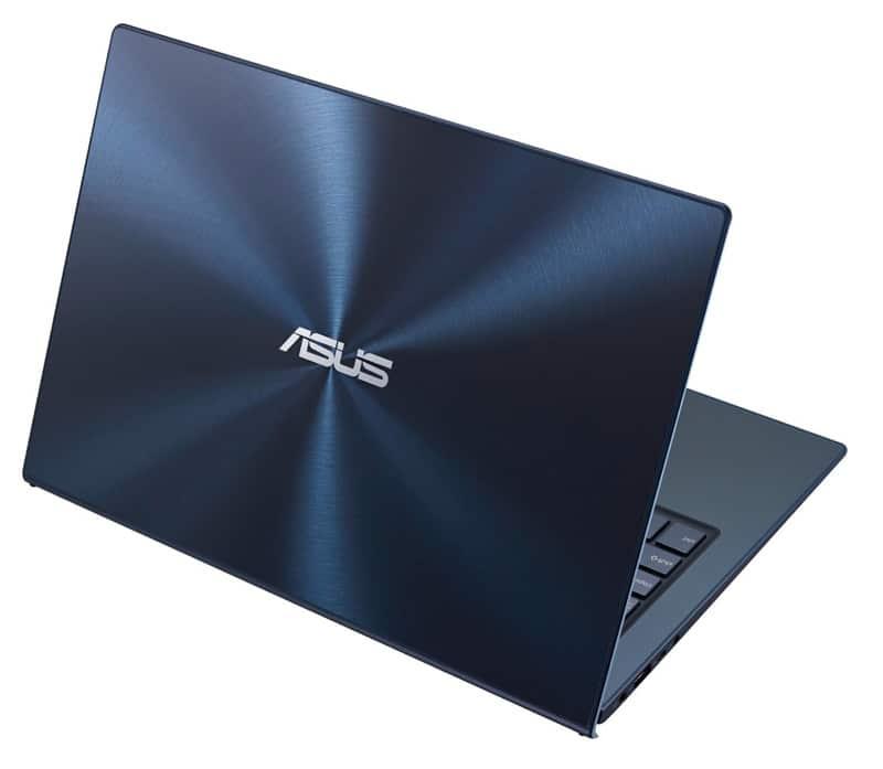 """<span class=""""tagtitre"""">Promo 849€ - </span>Asus Zenbook UX301LA-DE176T, Ultrabook 13 pouces tactile WQHD"""