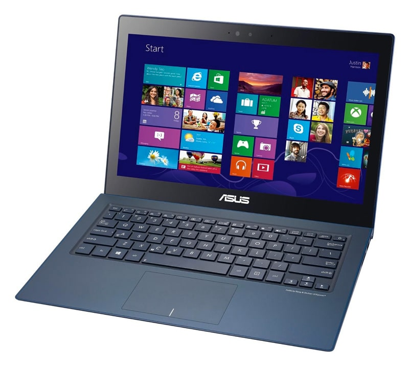 promo 849 asus zenbook ux301la de176t ultrabook 13 pouces tactile wqhd laptopspirit. Black Bedroom Furniture Sets. Home Design Ideas