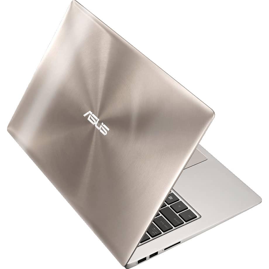 Asus Zenbook UX303LB-DQ042H, Ultrabook QHD+ 13 pouces tactile soldé à 1189€