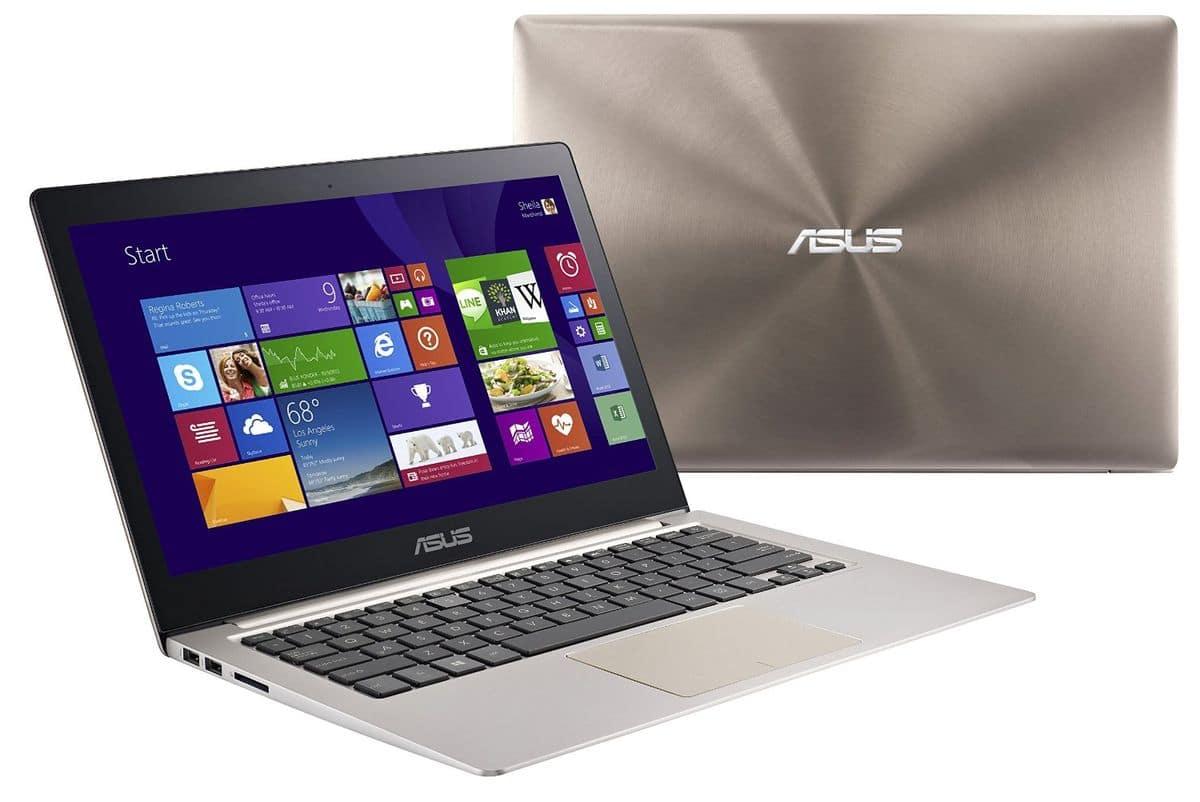 "<span class=""toptagtitre""><del>Soldes 599€ ! </span></del>Asus Zenbook UX303LB-RO124H, Ultrabook polyvalent mat à 999€"