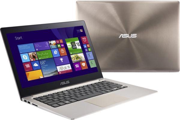 """<span class=""""tagtitre"""">Promo 549€ - </span>Asus Zenbook UX303LN-R4197H, Ultrabook 13 pouces joueur"""