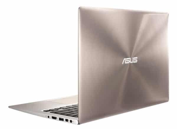 Asus Zenbook UX303UA-R4106T 2