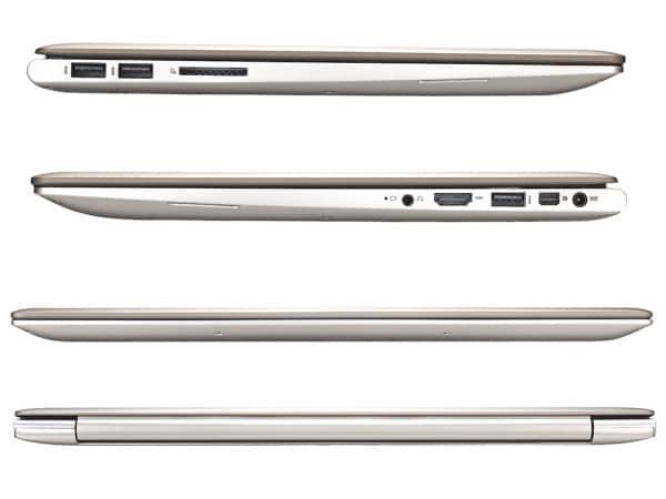 Asus Zenbook UX303UA-R4106T 3
