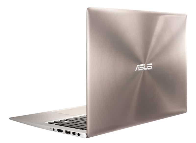 Asus Zenbook UX303UB-C4215T, Ultrabook tactile SSD256 i7 8Go 940M à 1199€
