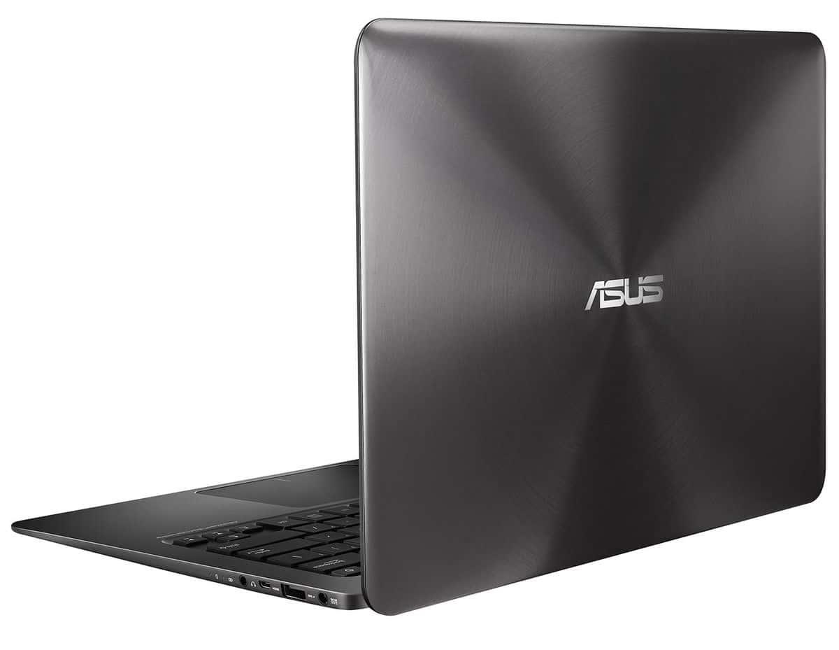 "<span class=""tagtitre"">Promo 999€ - </span>Asus UX305CA-DQ091T, Ultrabook QHD+ tactile SSD 512Go Skylake"
