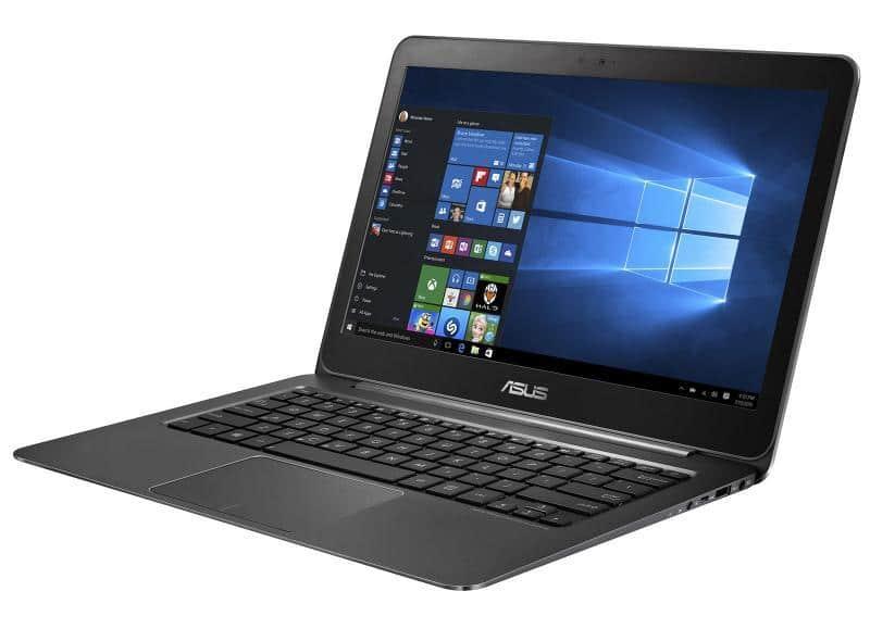Asus Zenbook UX305CA-FC057T, ultrabook 13 pouces SSD512 Core i7 IPS à 1299€