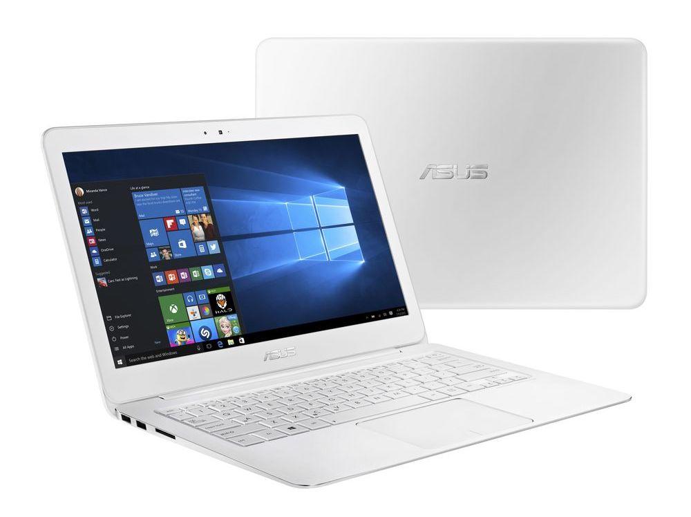 "<span class=""tagtitre""><del>Soldes 649€ - </span>Asus Zenbook UX305CA-FC142T, ultrabook 13 pouces IPS 256Go</del>"