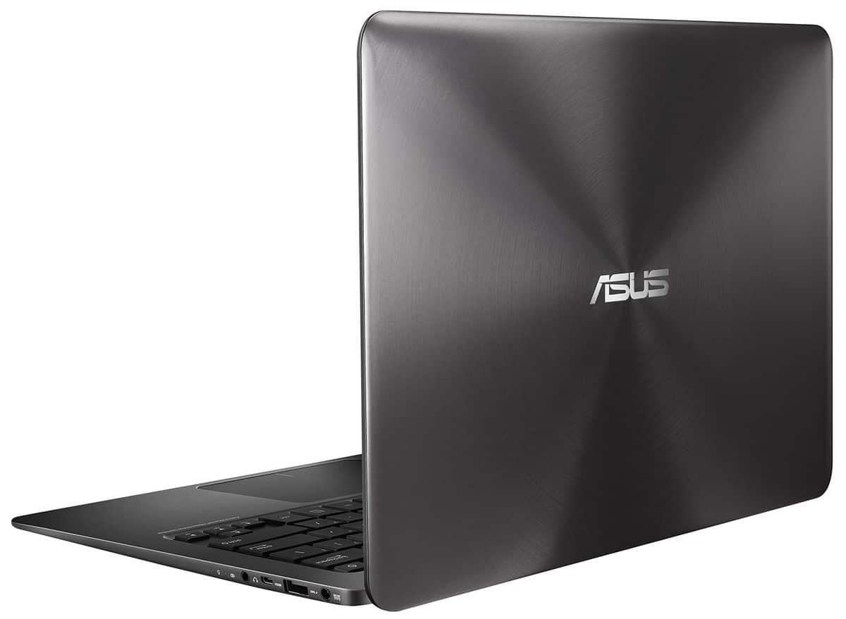 Asus Zenbook UX305FA-DQ261T, Ultrabook 13 pouces QHD+ tactile à 899€