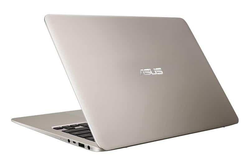 Asus Zenbook UX305FA-FC355T, Ultrabook 13 pouces Full HD mat SSD à 999€