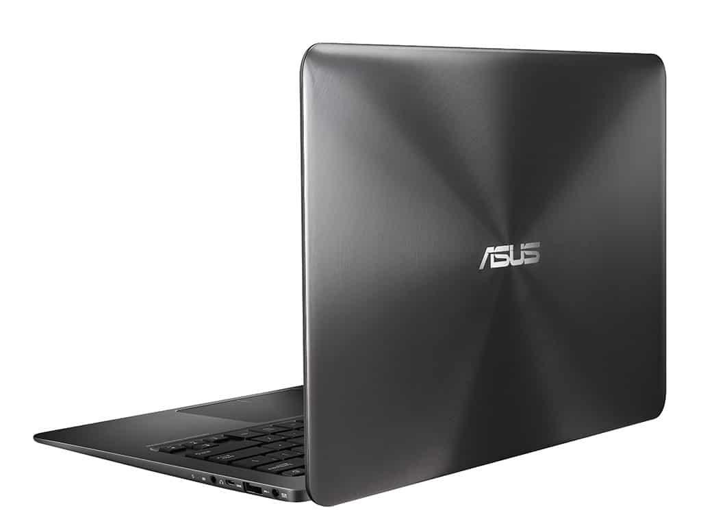 Revue de presse des tests publiés sur le Web (Asus ZenBook UX305)