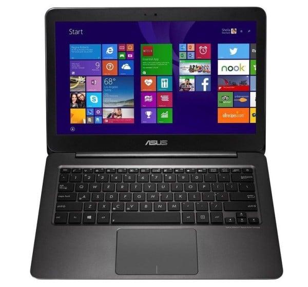 Asus Zenbook UX305LA-FB011T 2