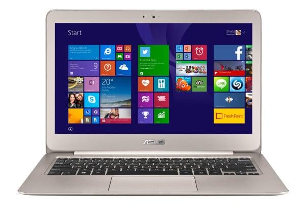 Asus Zenbook UX305LA-FB095T 2