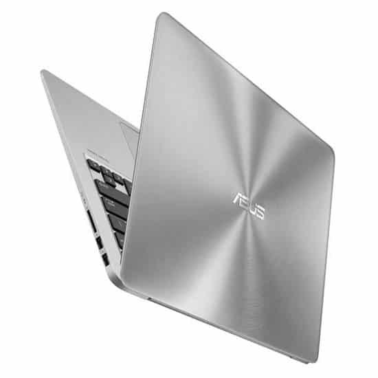 Revue de presse des tests publiés sur le Web (Asus ZenBook UX310UA-FC)