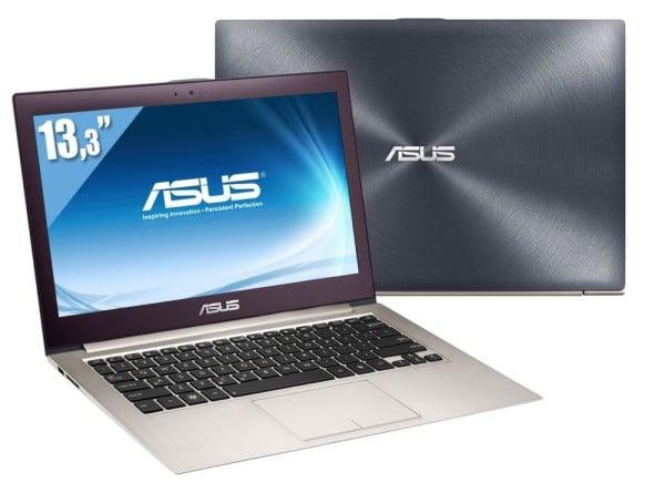 Asus Zenbook UX32LA-R3065H 1