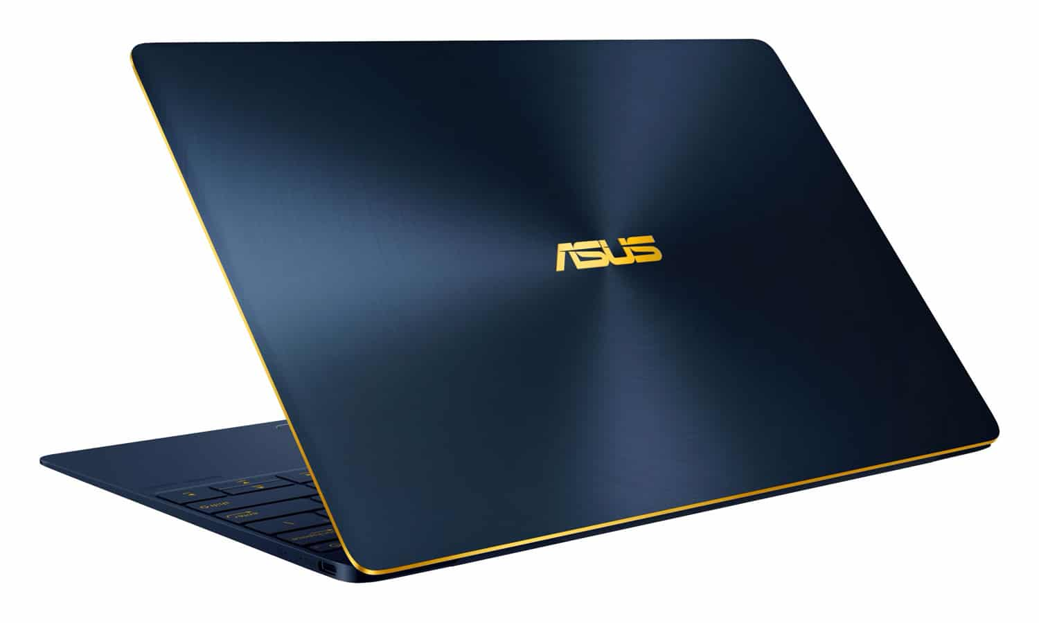 Asus Zenbook UX390UA-GS118T, Ultrabook 12 pouces IPS SSD1To Kaby 16Go 1999€