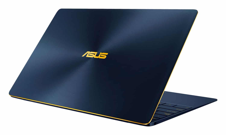 Asus Zenbook UX390UA-GS123T à 1425€, Ultrabook 12 pouces IPS Kaby SSD512