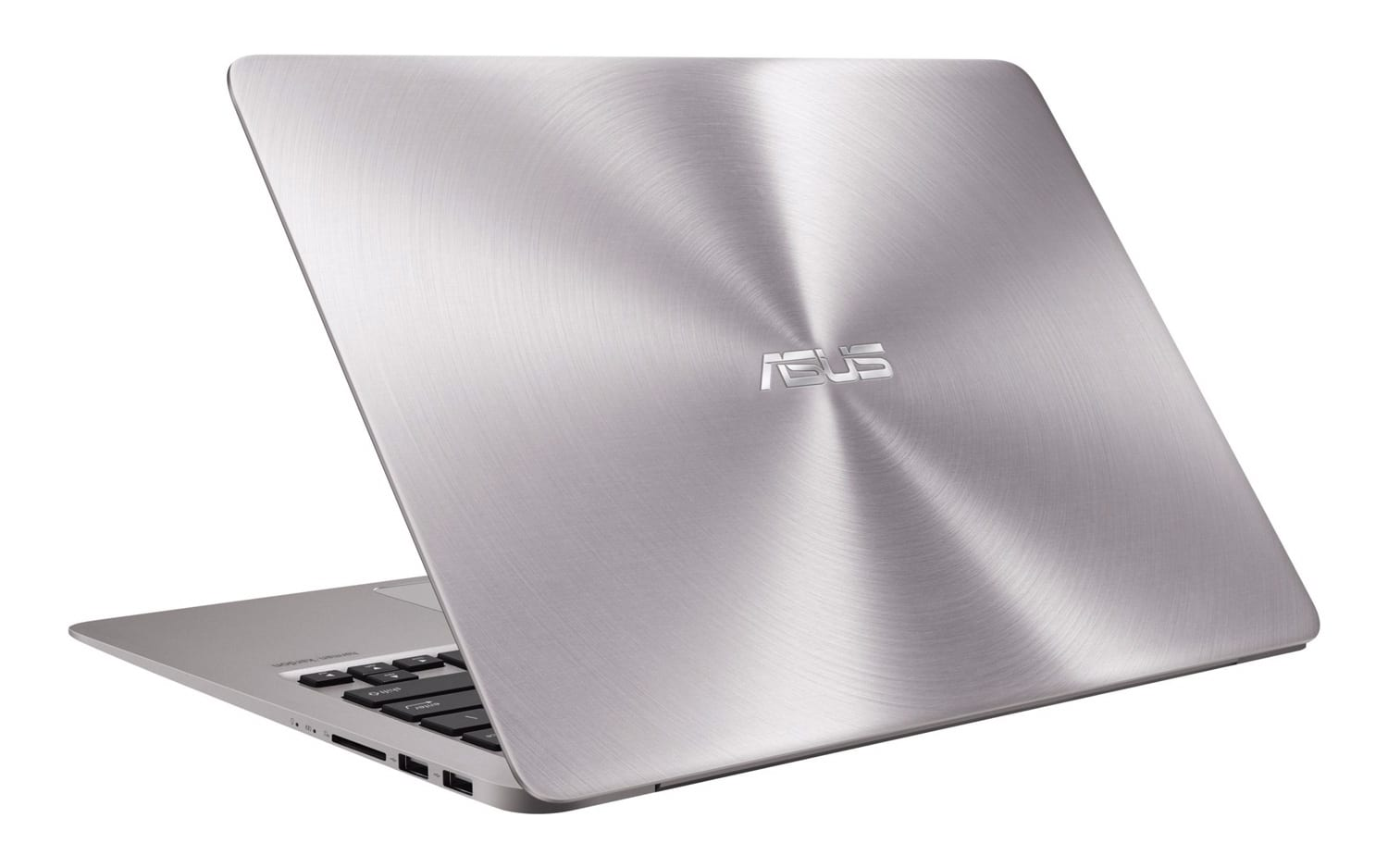 Asus Zenbook UX410UA-GV069T, Ultrabook 14 pouces IPS SSD i7 Kaby Lake 999€