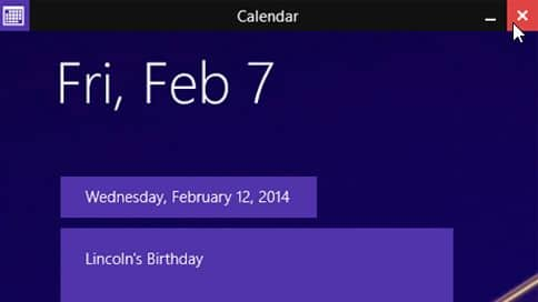 BUILD 2014 Windows 8.1 Update 3