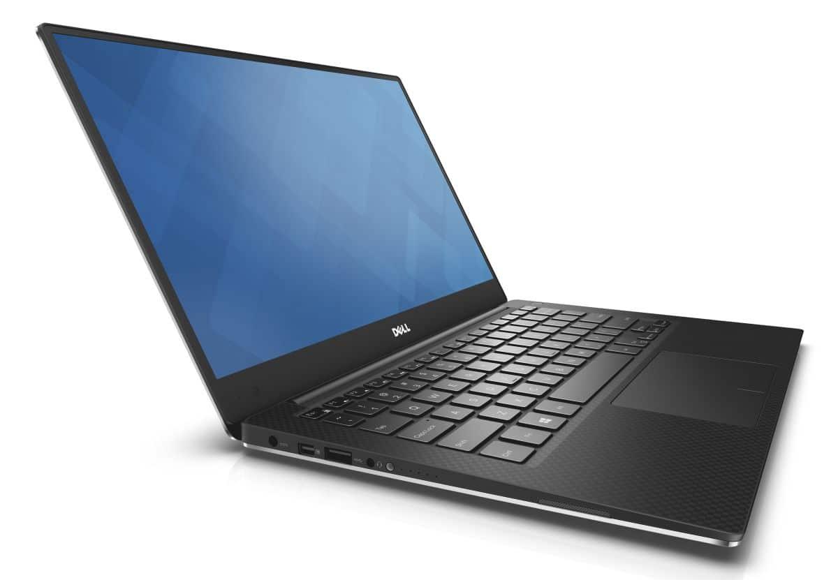 """<span class=""""tagtitre"""">CES 2015 - </span>Dell présente ses Ultrabooks XPS 13 et 15 : Broadwell, SSD, QHD+, tactile, etc."""