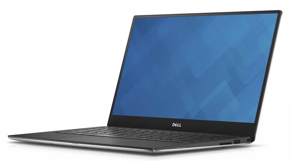 CES 2015 Dell XPS 13 2