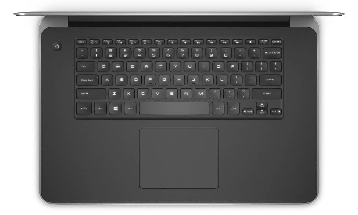CES 2015 Dell XPS 15 3