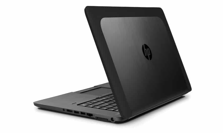 CES 2015 HP ZBook 14 et 15u 2