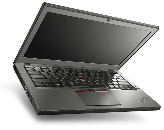 CES 2015 Lenovo ThinkPad X250 1