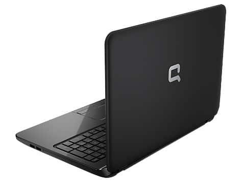 """Compaq 15-A006sf, 15.6"""" bureautique avec Celeron Dual Core Bay Trail, 500 Go à 329€"""