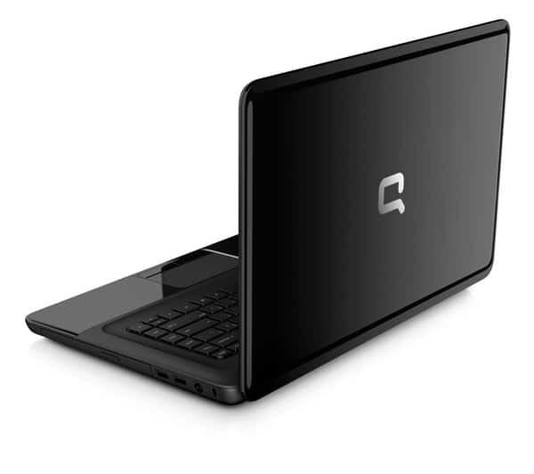 Compaq CQ58-D40sf 2