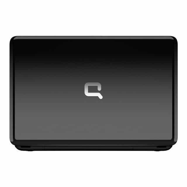 """Compaq Presario CQ58-d31sf, 15.6"""" bureautique avec Intel Dual Core, 500 Go à 349€"""
