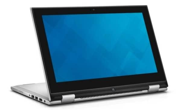 Computex 2014 Dell Inspiron 11 3000 2