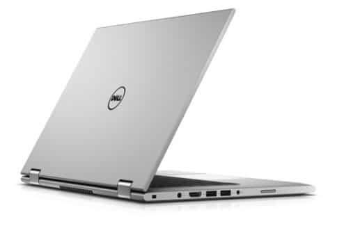 Computex 2014 Dell Inspiron 13 7000 1