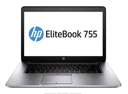 Computex 2014 - HP EliteBook 755