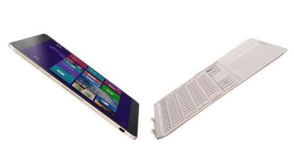 Computex 2014 Transformer Book T300 Chi 1