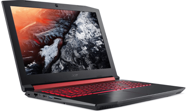 "<span class=""tagtitre"">Computex 2017 - </span>Acer Nitro 5, nouveau 15 pouces IPS gamer Intel ou AMD"