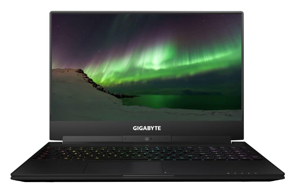 "<span class=""tagtitre"">Computex 2017 - </span>Ultrabook Gigabyte Aero 15, GTX 1060 Kaby SSD 4K"