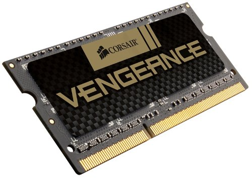 "<span class=""tagtitre"">Bon Plan - </span>RAM Corsair Vengeance So-DIMM 4 Go DDR3 à 34€"