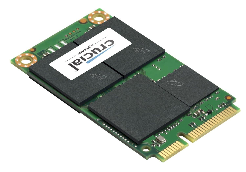 "<span class=""toptagtitre"">Bon Plan ! </span>SSD mSATA Crucial M550 de 512 Go en vente flash à 180€"